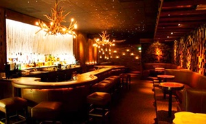 The Woods: $18 for $30 Worth of Specialty Cocktails and Drinks at The Woods