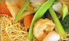 Belacan Grill - Tustin: $25 for $40 Worth of Malaysian Food at Belacan Grill