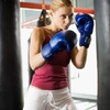 Up to 66% Off Kickboxing Classes