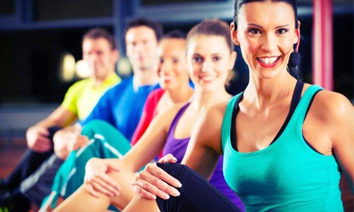 Fit Factory Fitness - Downtown Toronto: Entry to Toronto Fitness Challenge Event on June 15 from Fit Factory Fitness (Up to 75% Off). Five Options Available.