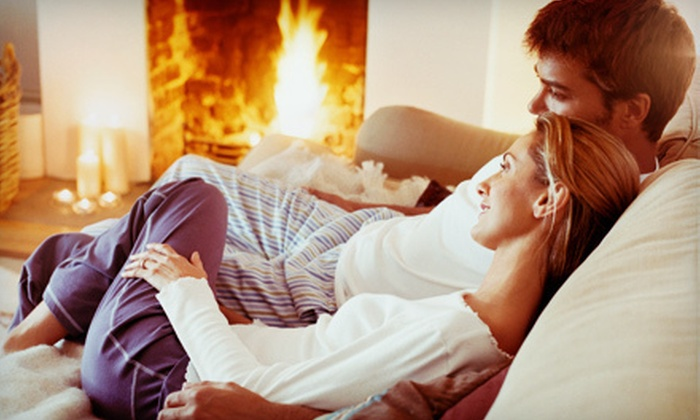 BC Wide Home Services Ltd. - Vancouver: Furnace, Boiler, or Gas Fireplace Cleaning and Service from BC Wide Home Services Ltd. (59% Off)