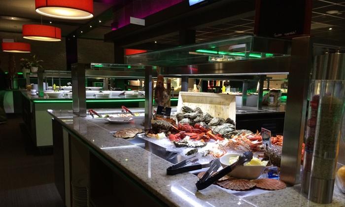 Restaurant Atlas In Zoetermeer Groupon