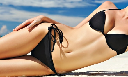 One Brazilian Wax at Strip Waxing Studio in Chandler (Up to 50% Off)