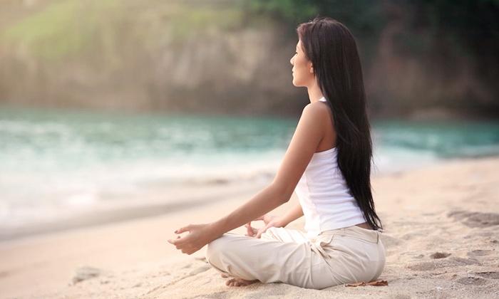 Zen Den Yoga School - Boca Raton Hills: 10 Classes or a 200-Hour Yoga Teacher Training at Zen Den Yoga School (Up to 81% Off)