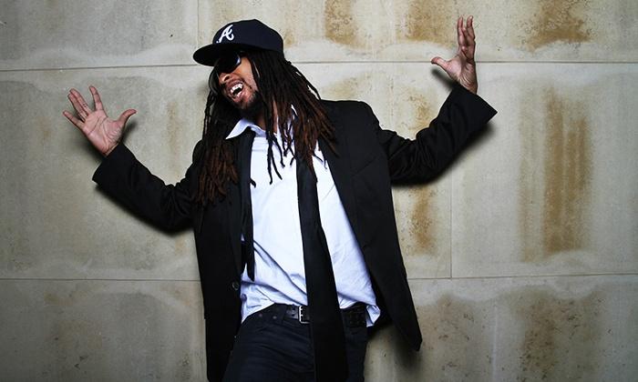 UltraViolet World - Grand Prairie: UltraViolet World at QuikTrip Park Featuring Lil Jon on Saturday, November 15 (Up to 54% Off)