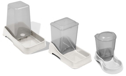 Van Ness Automatic Pet Feeders and Waterers