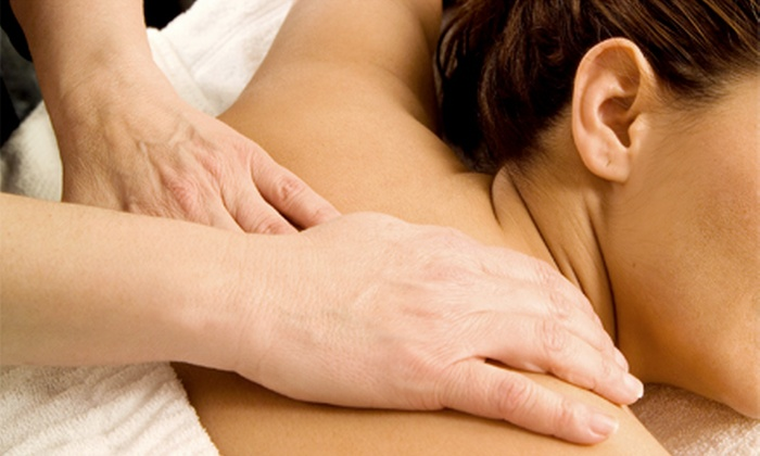 Escape Massage Therapy - East Side: One 75-Minute Swedish or Deep-Tissue Massage at Escape Massage Therapy (Up to 55% Off)