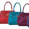 Mary Satchel Handbag