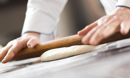 Corso di cucina tipica e visita a Bari