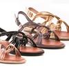 GoMax Kitty Corner Sandals