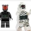 $12.99 for a LEGO Mini Figure Alarm Clock