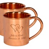 Up to 43% Off Custom Moscow Mule Mugs