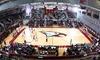 North Carolina Central University Athletics - McDougald-McLendon Arena: NCCU Eagles Basketball Game on February 13 or 29
