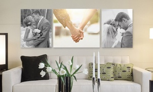 "One Or Two 16�x20� Gallery-wrapped Canvas Prints Or One 20""x24""  Print From Canvas On Demand (up To 79% Off)"