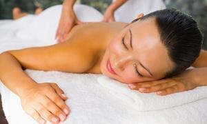 L'isola della Bellezza (Briosco): 3 o 5 massaggi da un'ora a scelta (sconto fino a 82%)