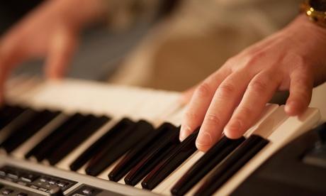 2x oder 4x je 60 Min. Instrumentalunterricht für Anfänger oder Fortgeschrittene in der Musikschule Stern ab 22,90 €