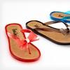 $16.99 for BootsiTootsi Jelly Sandals