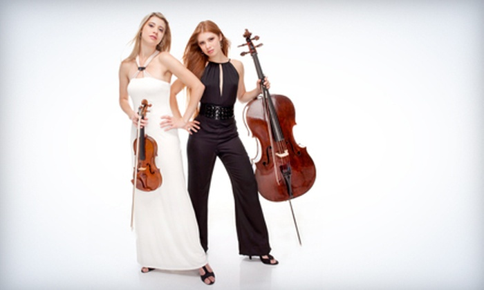 "El Paso Pro-Musica Presents ""Chopin's Waterloo"" and ""Electrifying Stars of Tomorrow"" - Multiple Locations: Chamber-Music Concert for Two or Four Presented by El Paso Pro-Musica on January 12, 13, 27, or 28 (Up to 51% Off)"