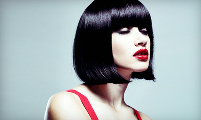 Katsu Hair - Moorpark: $25 for Haircut with Blow-Dry and Style at Katsu Hair ($80 Value)