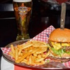 Up to 40% Off Burgers or Cocktails at Harley-Davidson Cafe