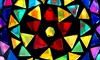 Tulsa Stained Glass - Industrial Equipment Center: $39 for Three-Hour Stained-Glass Class at Tulsa Stained Glass ($99 Value)