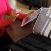 Arsenal Gaming 3-Piece Cevan Agrodolce Designer Wool Tablet Bag