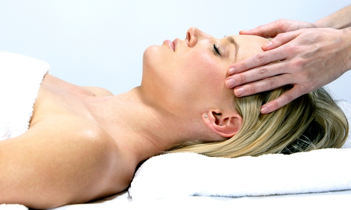 Nature's Balance Acupuncture - Crystal Lake: Chinese-Medicine Exam with 1 or 2 Massages and Infrared-Sauna Sessions at Nature's Balance Acupuncture (Up to 76% Off)
