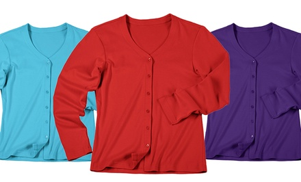 Zorrel Interlock Women's Cardigans