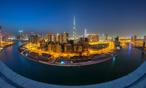 Al Adeel: 30- or 90-Day Tourist Visa to UAE at Al Adeel (Up to 44% Off)