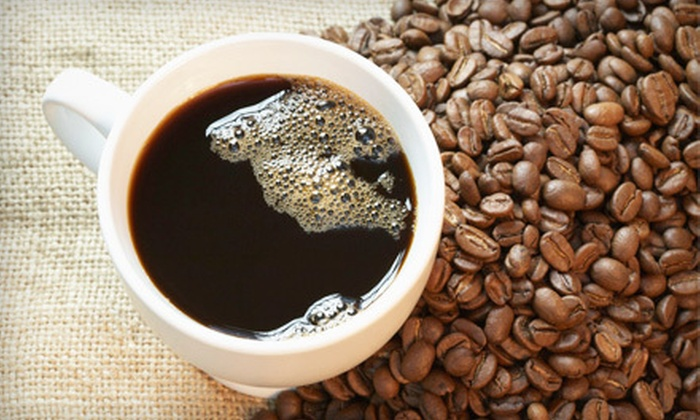 Road Dog Tours - Multiple Locations: Coffee Tour with Mug and T-shirt for One or Two from Road Dog Tours (51% Off)