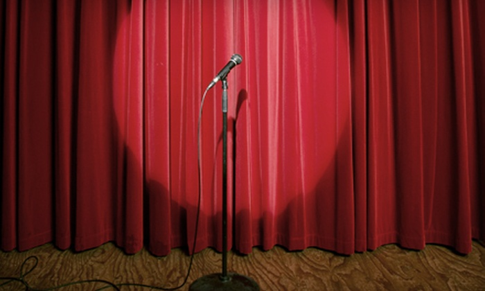 Bonkerz Comedy Atlanta - Roswell: Standup Show for One, Two, or Four at Bonkerz Comedy Club (Up to 69% Off)