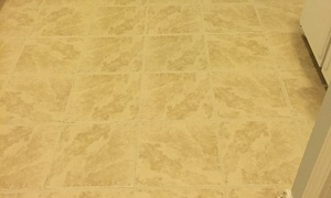 Green Floor Clean: $100 for $250 Groupon — Green Floor Clean LLC