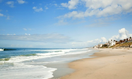 2-Night Stay for Up to Eight in a Studio or Villa with a Bottle of Champagne at Beachwalk Villas in Carlsbad, CA