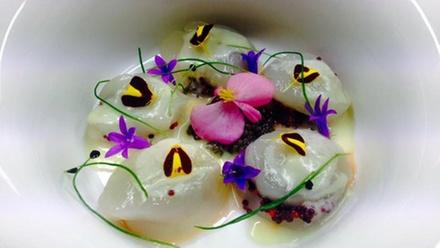Découverte Gastronomique en 5 ou 6 services à partir de 59,99€ au restaurant Demon Creative Food