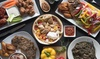 Up to 40% Off African Cuisine at Fusion Spice Bar & Grille