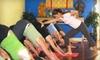 Westside Yoga Studio  - Southwest Santa Rosa: 10 or 15 Classes at Westside Yoga Studio in Sebastopol (Up to 80% Off)