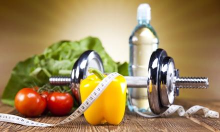 4- oder 8-Wochen-Trainingsprogramm inkl. BIA und Ernährungsanalyse bei figura Abnehmakademie (bis zu 70% sparen*)