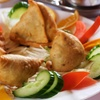 Up to 58% Off Indian Fusion Fare at Cafe Nirvana