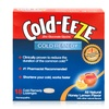 Cold-Eeze Cold Remedy Natural Honey Lemon Flavor Lozenges (12-Pack)