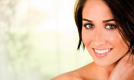 Vampire Facial or Custom Chemical Peel or Facial at Beverly Cosmetic Surgery Institute (Up to 56% Off)