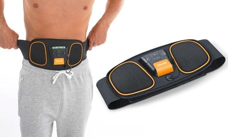 Cinturón tonificante abdominal Beurer EM 32