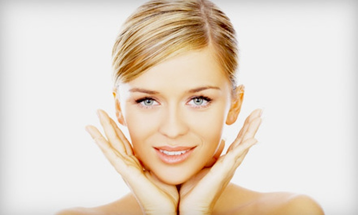 River Run Day Spa - Southeast Boise: $49 for Signature Facial with Wax at River Run Day Spa (Up to $98 Value)