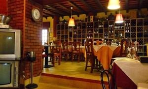 Parrillada de 1 o 2 kilos de carne para dos o cuatro con entrante, postre y bebida desde 19,95 € en El Puerto