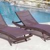 Kauai Textilene Chaise Lounge Set (2-Piece)