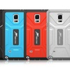 roocase Kapsul Tough Case for Samsung Galaxy Note 4