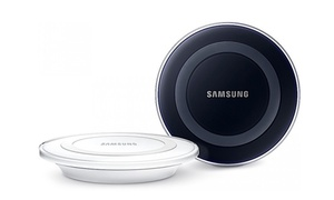 Samsung International Version Wireless Charging Pads (1- Or 2-pack)