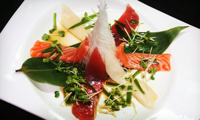 Swordfish - Batavia: $20 for $40 Worth of Sushi and Contemporary Grill Cuisine at Swordfish