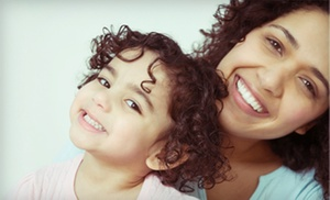 Kirkwood Dental Care: Adult or Child's Dental Exam with X-rays and Cleaning at Kirkwood Dental Care (Up to 85% Off)