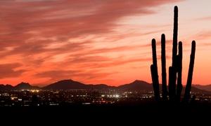 Radisson Suites Tucson: Stay at Radisson Suites Tucson in Tucson, AZ. Dates into September.
