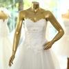 45% Off Women's Bridal Fashions
